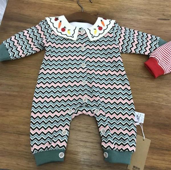 幼儿宝宝连体衣2