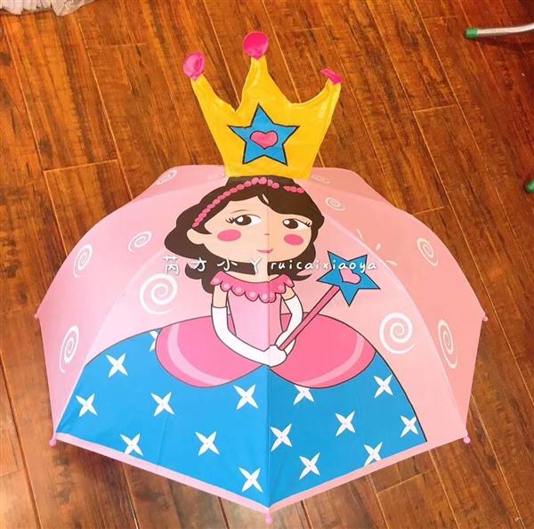 儿童卡通伞系列